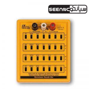 جعبه مقاومت LUTRON RBOX-406