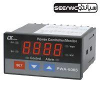 کنترلر و نمایشگر توان لوترون LUTRON PWA-6065