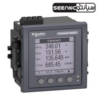 پاور متر تابلویی دیجیتال اشنایدر مدل METSE PM5310