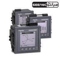 خرید پاورمتر و انرژی آنالایزر تابلویی دیجیتال اشنایدر سری Schneider PM5000 - سیانکو