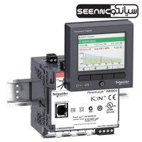پاور متر تابلویی و کنتور هوشمند اشنایدر مدل schneider PowerLogic PM8243