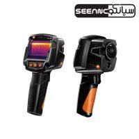 ترموویژن دوربین حرارتی صنعتی تستو TESTO 865