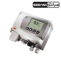 ترنسمیتر اختلاف فشار دقت بالا تستو testo 6351