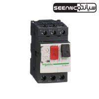 کلید حرارتی سه فاز مدل GV2ME21 Schneider