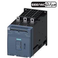 سافت استارتر زیمنس مدل 3RW5055-6AB05