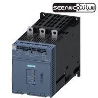 سافت استارتر زیمنس مدل 3RW5055-2TB15